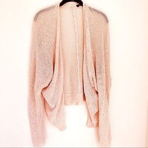BDG URBAN OUTFITTERS | Knitted Cardigan Sweater